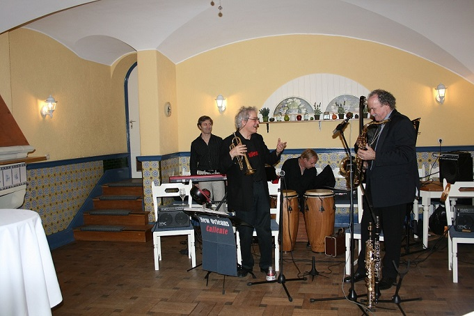 Jazzband Berlin