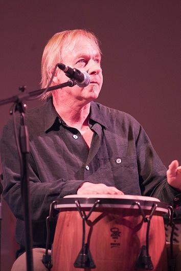 Frank Barucha