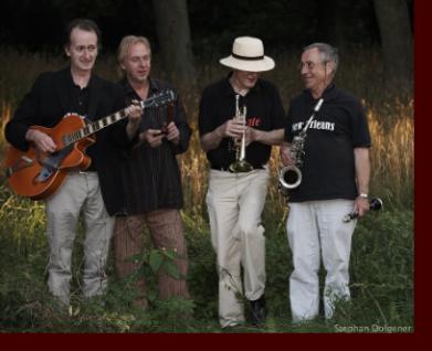Die Band aus Berlin Zehlendorf